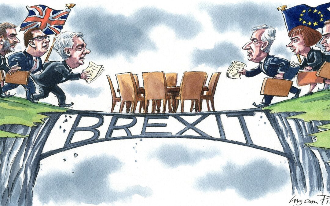 Brexit in Reality